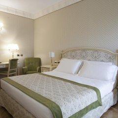 Hotel Marconi 4* Номер Делюкс с различными типами кроватей фото 2