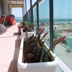 Отель Clitunno Италия, Римини - отзывы, цены и фото номеров - забронировать отель Clitunno онлайн бассейн