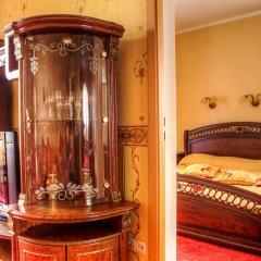Гостиница Доминик 3* Улучшенный люкс разные типы кроватей фото 8