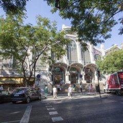 Отель SingularStays Comedias Испания, Валенсия - отзывы, цены и фото номеров - забронировать отель SingularStays Comedias онлайн