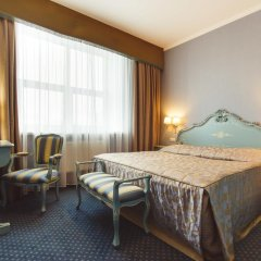 Гостиница Бизнес Отель Евразия в Тюмени 7 отзывов об отеле, цены и фото номеров - забронировать гостиницу Бизнес Отель Евразия онлайн Тюмень комната для гостей фото 3