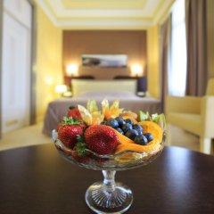 Гостиница Avangard Health Resort 4* Люкс с разными типами кроватей фото 3