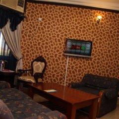 Chida Hotel International интерьер отеля фото 3