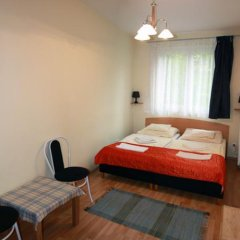 Апартаменты Papillon Apartment комната для гостей фото 2