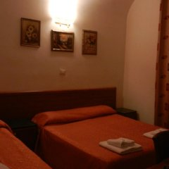 Отель Hostel Pink Floyd Италия, Рим - отзывы, цены и фото номеров - забронировать отель Hostel Pink Floyd онлайн комната для гостей фото 4