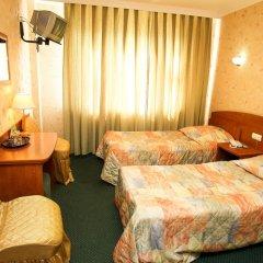 Отель Галакт 2* Стандартный номер фото 7
