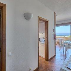 Отель Dom Pedro Meia Praia 3* Апартаменты с различными типами кроватей фото 5