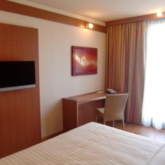 Star Inn Hotel Frankfurt Centrum, by Comfort 3* Стандартный номер с различными типами кроватей фото 2