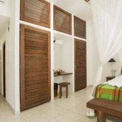 Отель Rockside Beach Resort 3* Номер Делюкс с различными типами кроватей фото 3
