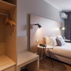 Отель ClipHotel Португалия, Вила-Нова-ди-Гая - отзывы, цены и фото номеров - забронировать отель ClipHotel онлайн комната для гостей фото 5