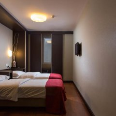 Hotel Expo Astoria 3* Улучшенный номер с 2 отдельными кроватями фото 2