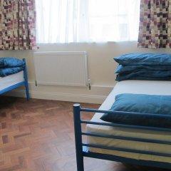 Отель Northfields Hostel Великобритания, Лондон - 1 отзыв об отеле, цены и фото номеров - забронировать отель Northfields Hostel онлайн удобства в номере фото 2