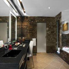 Отель Gran Melia Don Pepe 5* Классический номер с двуспальной кроватью фото 4