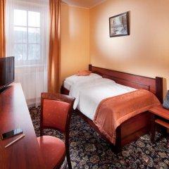 Отель Chateau Monty Spa Resort 4* Стандартный номер с различными типами кроватей