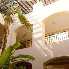 Отель Jaz Makadi Star & Spa 5* Улучшенный номер с различными типами кроватей фото 2