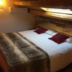 Отель Locanda Antico Casin 3* Стандартный номер с различными типами кроватей фото 11