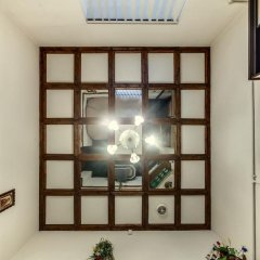 Гостиница 2-level apt on Kovzhuna str. комната для гостей фото 3