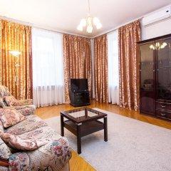 Гостиница ApartLux Tverskaya-Yamskaya 3* Апартаменты с различными типами кроватей фото 22