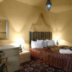 Гостиница Оскар 3* Номер категории Эконом с различными типами кроватей фото 9