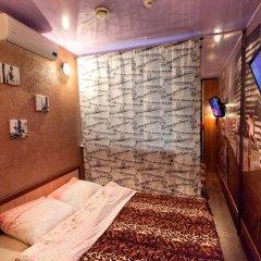 Дизайн-отель Домино 3* Номер категории Эконом с различными типами кроватей фото 3