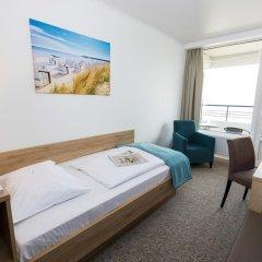 Отель Carat Golf & Sporthotel 4* Номер Делюкс с различными типами кроватей
