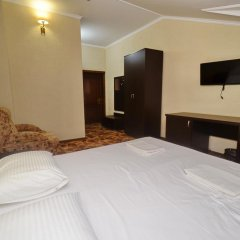 Hotel Avdaliya комната для гостей фото 3