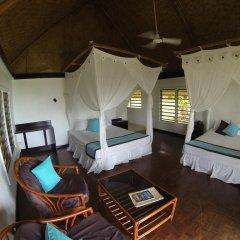 Отель Crusoe's Retreat 3* Стандартный номер с различными типами кроватей