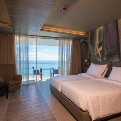 Отель Savoy Saccharum Resort & Spa 5* Стандартный номер с различными типами кроватей фото 5