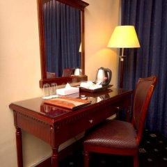 Mount Royal Hotel 2* Номер Делюкс фото 12