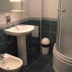 Гостиница Пальма Сочи ванная фото 2