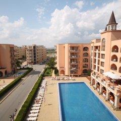 Апартаменты Apartment Arendoo in complex Palazzo бассейн фото 2