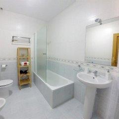 Отель Callejón del Pozo ванная фото 2