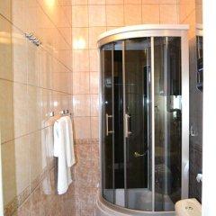 Mush Hotel Стандартный номер с двуспальной кроватью (общая ванная комната) фото 4