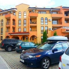 Апартаменты Menada Paradise Dream Apartment парковка