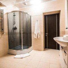 Гостиница Dolce Vita Улучшенное шале с различными типами кроватей