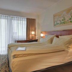 Hotel Condor Мюнхен комната для гостей фото 7