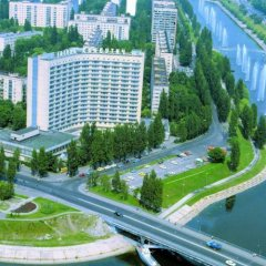 Гостиница Славутич Украина, Киев - - забронировать гостиницу Славутич, цены и фото номеров бассейн фото 2