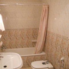Отель Sacratif Испания, Мотрил - отзывы, цены и фото номеров - забронировать отель Sacratif онлайн ванная фото 2