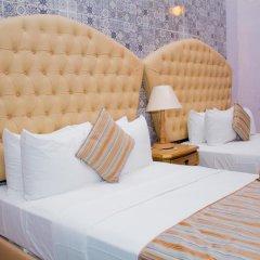 Hotel Boutique Mansion Lavanda 3* Студия с различными типами кроватей фото 4