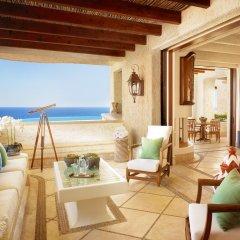 Отель Las Ventanas al Paraiso, A Rosewood Resort 5* Стандартный номер с различными типами кроватей фото 2