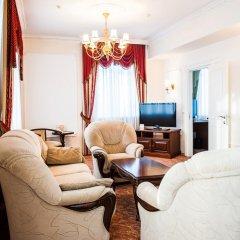 Гранд Парк Есиль Отель комната для гостей фото 4
