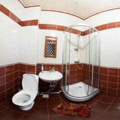 Гостиница Алладин в Оренбурге - забронировать гостиницу Алладин, цены и фото номеров Оренбург ванная фото 2