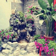 Beijing 161 Lama Temple Courtyard Hotel фото 13