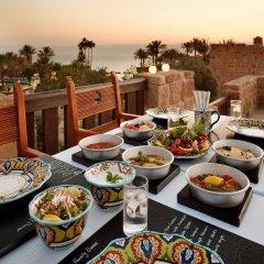 Отель Movenpick Resort & Spa Dead Sea питание фото 3