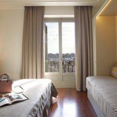 Отель Duquesa Suites 4* Улучшенный номер с различными типами кроватей фото 2