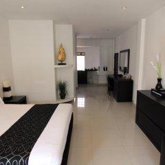 Отель East Suites Представительский люкс с различными типами кроватей фото 9