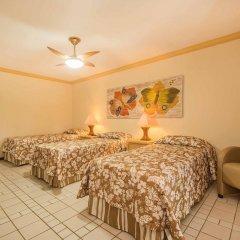 Hotel Armação 3* Улучшенный номер с различными типами кроватей фото 5