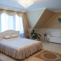 Гостиница Фелиса Улучшенный люкс разные типы кроватей фото 10