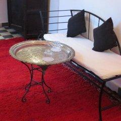 Отель Riad Arous Chamel Марокко, Танжер - 1 отзыв об отеле, цены и фото номеров - забронировать отель Riad Arous Chamel онлайн интерьер отеля фото 3