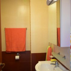 Апартаменты Nessebar Fort Club Studio ванная фото 2